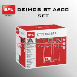 BFT Deimos 600 BT Kapı Motoru Seti