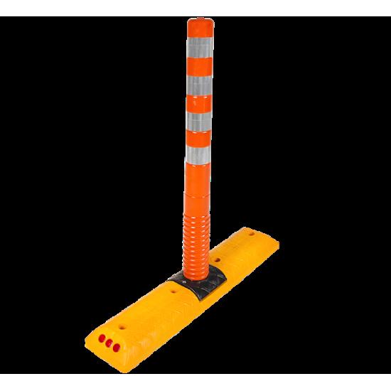 100cm Delineator Stopper