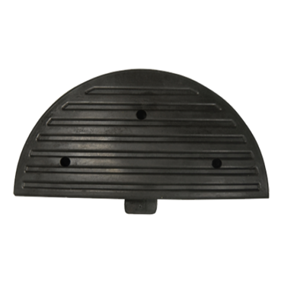 40cm Rubber speed cutter head