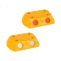 Junior Button 128*77*30 mm