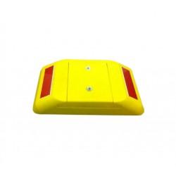Lane Separator Road Button
