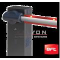 BFT Moovi Arm Barrier Kit