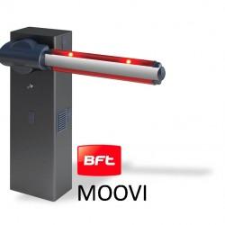 BFT Moovi 30 - 3 Metre Kollu Barrier Set